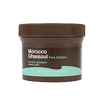 TOO COOL FOR SCHOOL Маска-крем для лица MOROCCO GHASSOUL