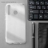 Чехол Innovation, для Huawei Honor 10i/20 Lite, силиконовый, прозрачный