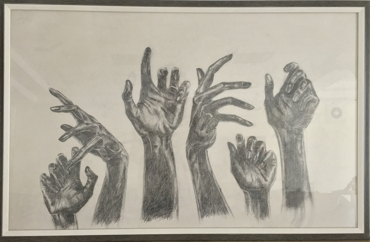"""""""Руки"""""""