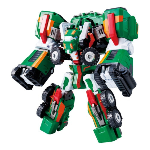 Tobot Детективы Галактики Робот-трансформер Тобот Бист