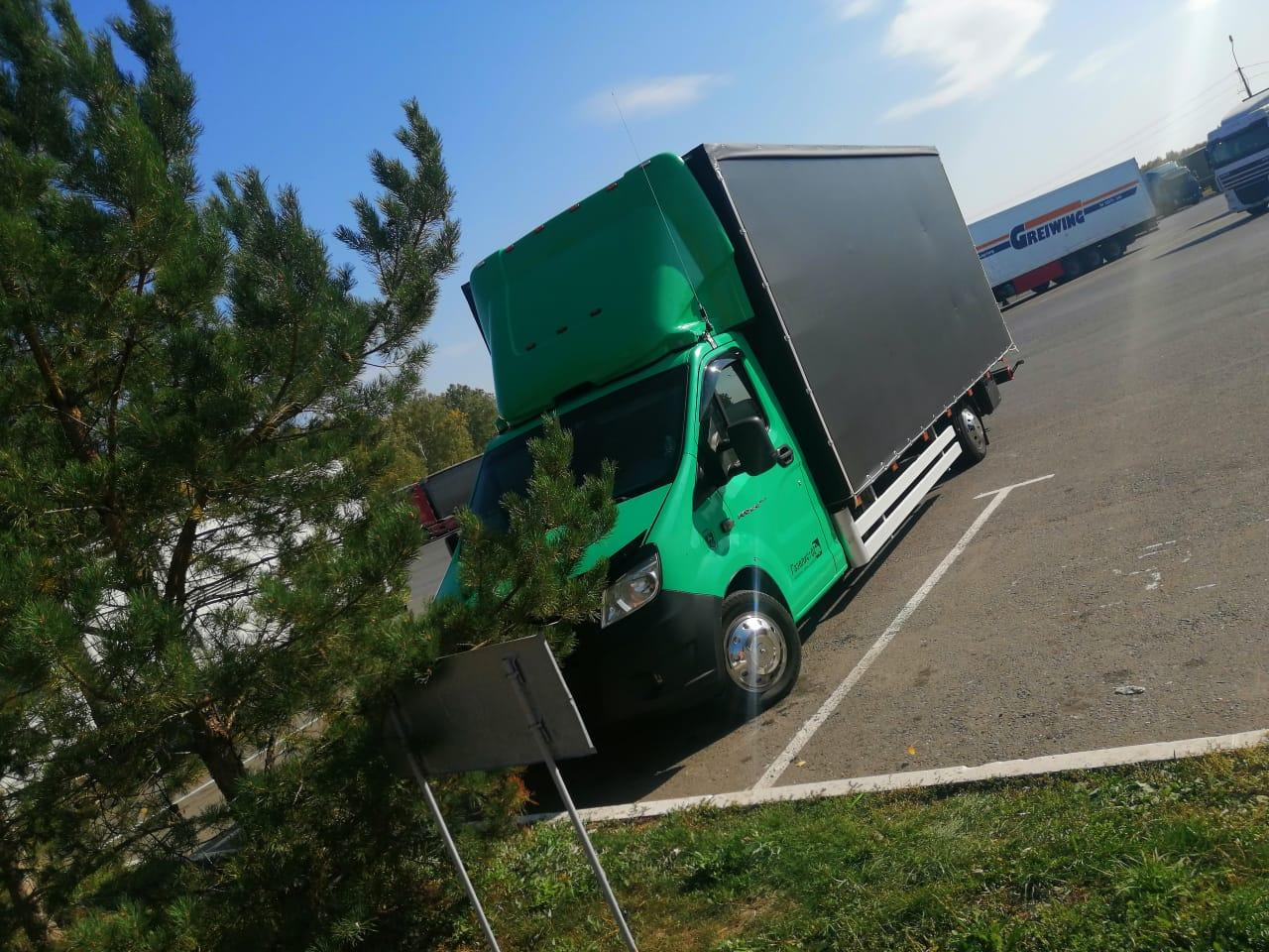 Перевозка грузов Алматы - Астана - фото 2