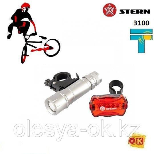 Набор велосипедный, 160Lm. STERN 90588