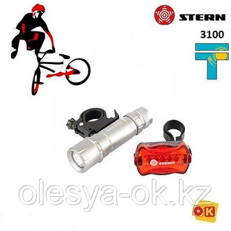 Набор велосипедный, 160Lm. STERN 90588, фото 2