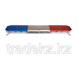 СГУ Элект - Зенит (светодиодная) 200-5С П6 СМ08 (1200*275*74 мм), блок 200П6 СД, синий/красный, 12 вольт