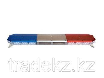 СГУ Элект - Зенит (светодиодная) 200-5С П6 СМ08 (1200*275*74 мм), блок 200П6 СД, синий/красный, 12 вольт, фото 2