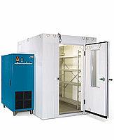 Климатические комнаты с объемом до 40м3