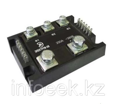 Модуль оптотиристорный - М01-250-12