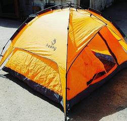 Палатки Hasky 2 в 1