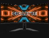 Монитор Gigabyte G34WQC-EK, VA, 144Hz