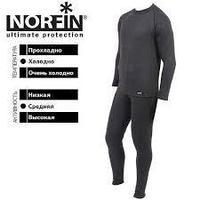 Термобелье, термоноски Norfin