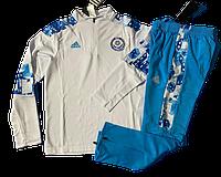 Тренировочный костюм-оригинал (Adidas)