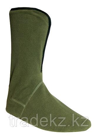 Термоноски Norfin COVER LONG флисовые, размер 42-45, фото 2