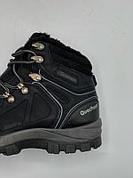 Ботинки зимние Quenchuo чвн