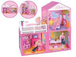 Дом Bonny для Барби