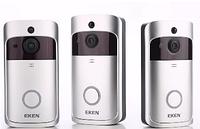 Беспроводной видеодомофон ЕKEN V5