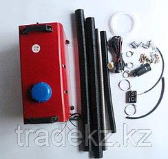 Автономный отопитель,сухой фен, 12В, мощность 5 кВт, дизельное топливо, с пультом ДУ, фото 3