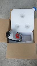 Автономный отопитель, сухой фен, 24В, мощность 5 кВт, дизельное топливо, фото 3
