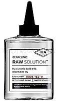 Сыворотка для лица Evas Ceraclinic Raw Solution Hyaluronic Acid 1%