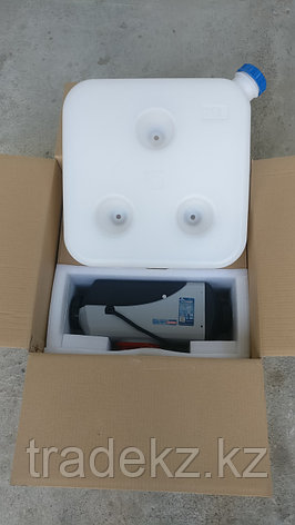 Автономный отопитель, сухой фен, 12В, мощность 5 кВт, дизельное топливо, фото 2