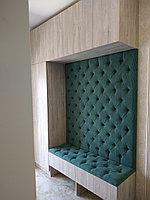 Комплект мебели для дома: Прихожая, шкаф-купе, встроенный шкаф