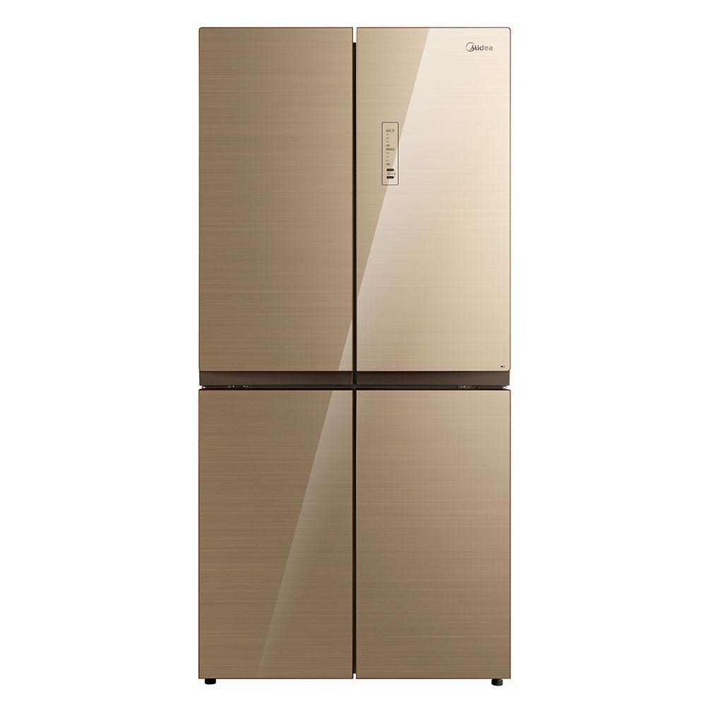 Холодильник SBS Midea HQ-593WEN