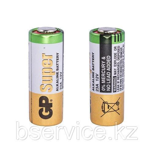 Батарейка GP А23 12В