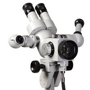 Видеокольпоскоп