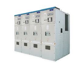 Комплектное распределительное устройство КРУ-SV 6(10) кВ