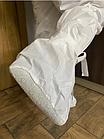 Защитные бахилы (высокие) с противоскользящей подошвой, фото 2