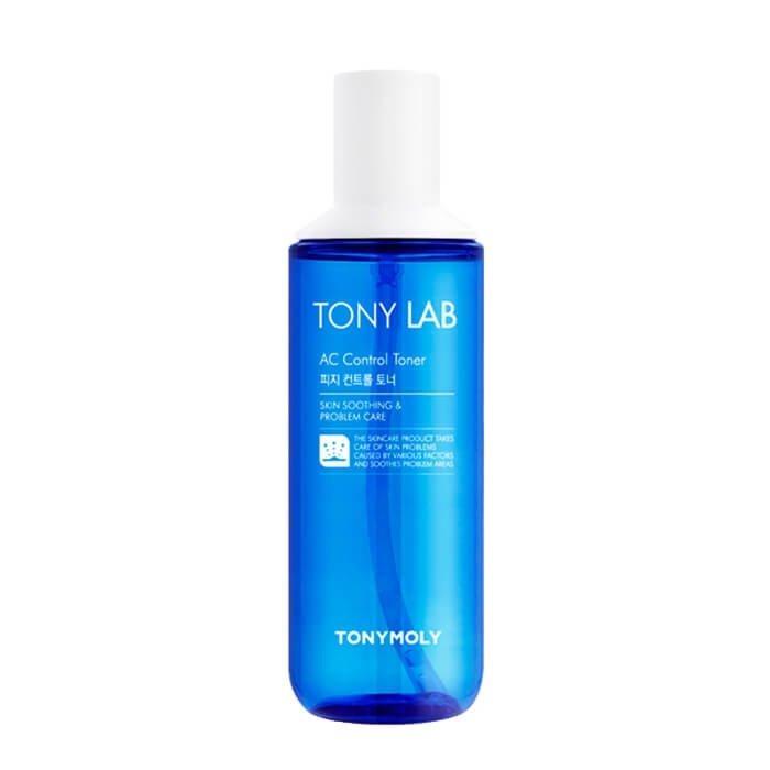Тонер для лица Tony Moly Tony Lab AC Control Toner (180 мл)
