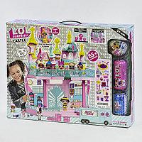 Домик LOL кукольный замок