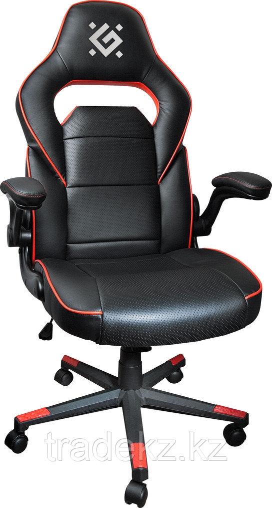 Игровое кресло Defender Corsair CL-361 черный/красный