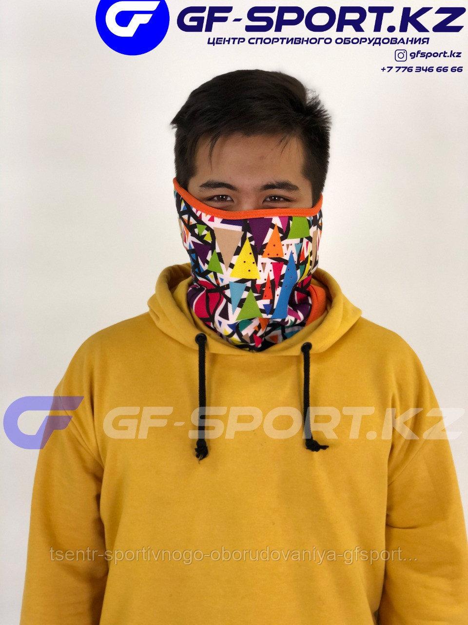 Лыжные маски (Балаклава)! Доставка Алматы! Доставка по всем городам РК!