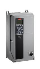 Частотный преобразователь VLT® HVAC Drive