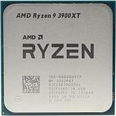 Процессор CPU AMD Ryzen 9 3900XT