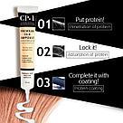 Набор сывороток для волос Esthetic House CP-1 Premium Silk Ampoule Set, фото 3