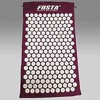 F 0102 Аппликатор (коврик массажный)
