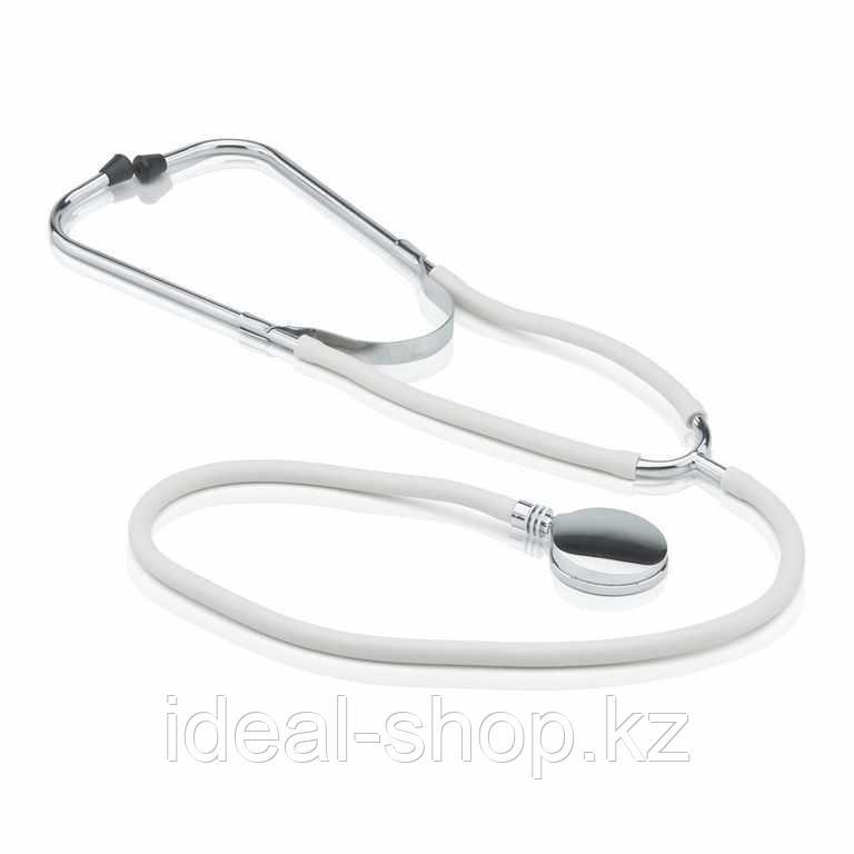 Тонометр механический медицинский Armed с принадлежностями 3.02.008 (white head ) - фото 3