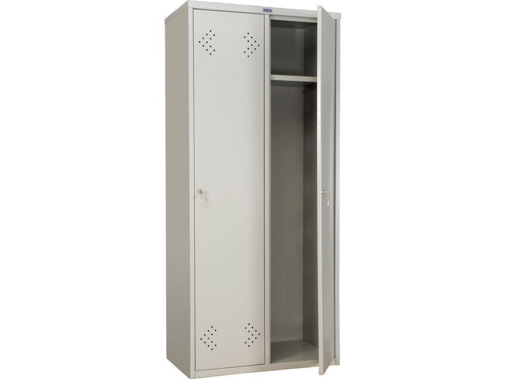 Шкаф ПРАКТИК МД LS(LE)-21-80