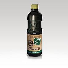 Подкормка органическая для огурцов Вермикофе 500 мл
