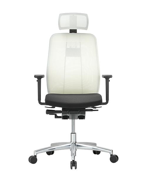 Кресла серии S-LINE MESH YONETICI
