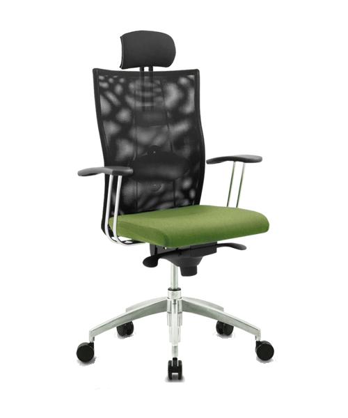 Кресла серии BASIS-MESH YONETICI