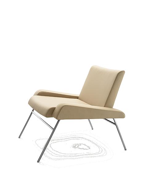 Мягкая мебель для приемных серия EVA