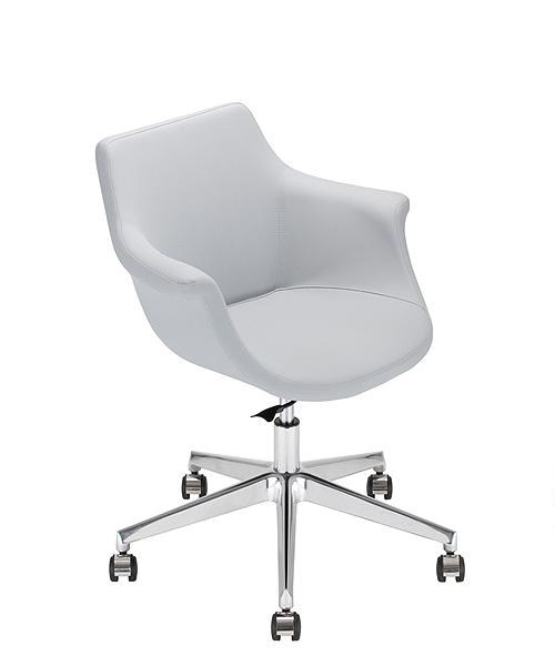 Мягкая мебель для приемных серия KAIKA