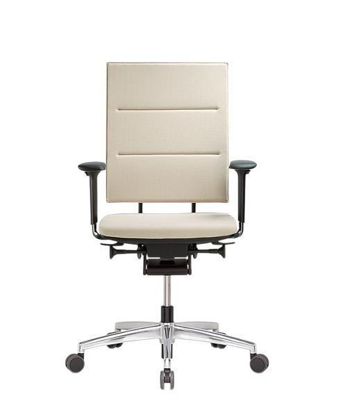 Мягкая мебель для приемных серия SAIL PERSONEL