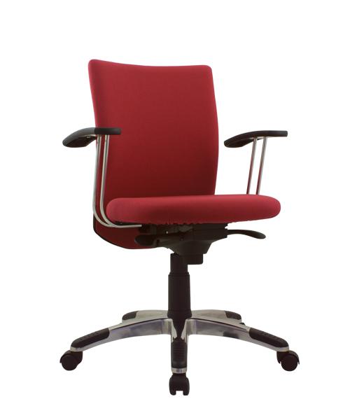 Мягкая мебель для приемных серия BASIS PERSONEL
