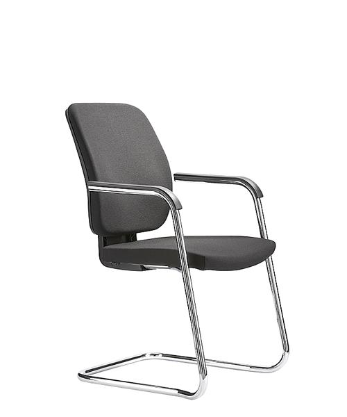 Мягкая мебель для приемных серия S-LINE