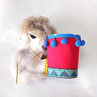 Интерьерные игрушки верблюд