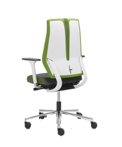 Мягкая мебель для приемных серия VOTE YONETICI