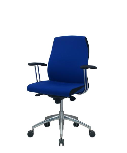 Мягкая мебель для приемных серия TREVO PERSONEL